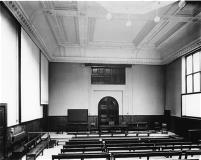 Lecture hall c1933