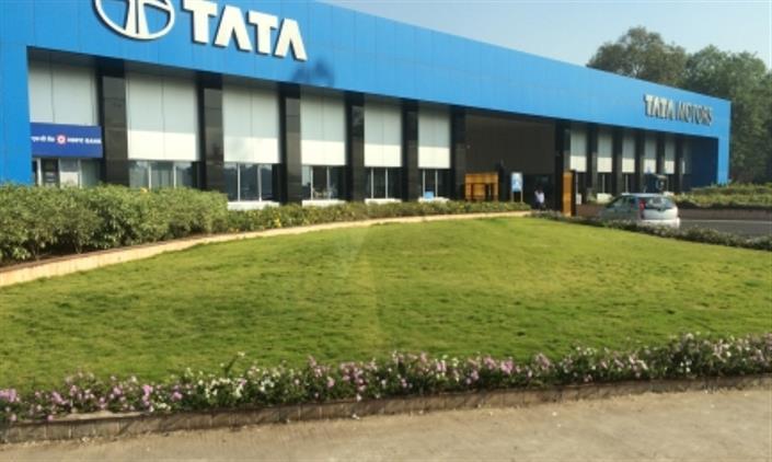 Out of India: Tata Motors aims overseas