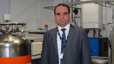 Brunel University develops ultra sub-zero cryogenic freezers Image