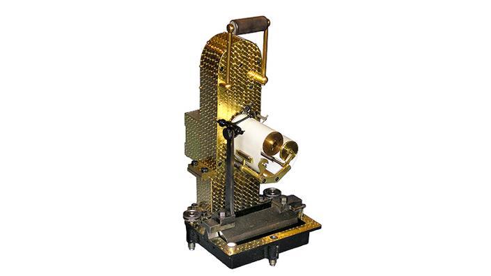 The Pendulum Accelerometer