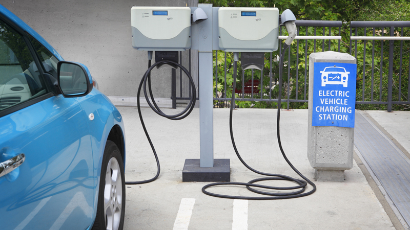 Major vehicle manufacturers developing high-power EV charging network in Europe Image