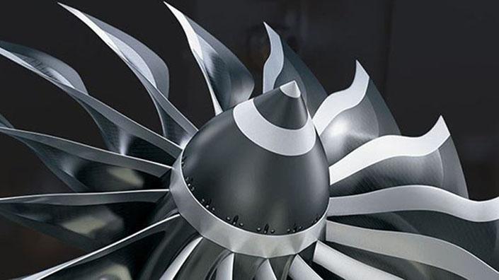 Ceramic Matrix Composite : Boeing ge engine undergoes first trials