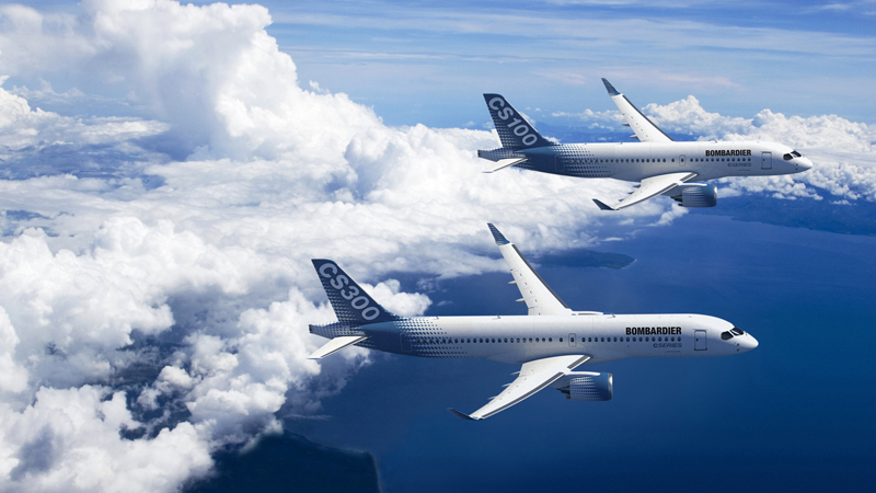Airbus and Bombardier deal to save thousands of jobs Image