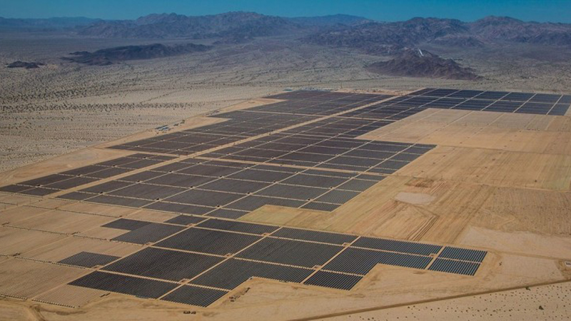 Top 10 Largest Solar Photovoltaic Plants In The World