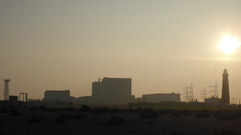 Nuclear decommissioning contract scrapped over tender errors Image