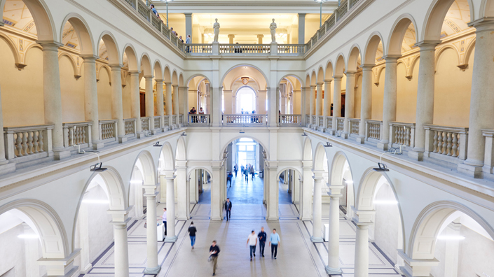 EHT Zurich: Top 10 Engineering and Technology Universities in Europe