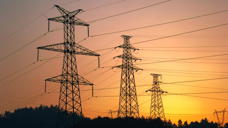 Smart grid promises to bring eBay  for energy  Image