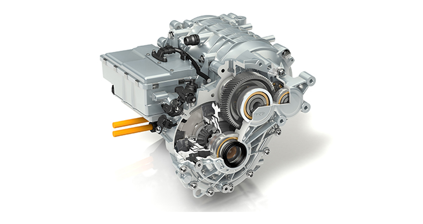 Latest GKN electric drive module to support small car hybridisation  Image