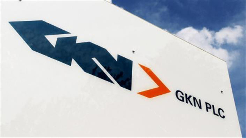 GKN reports growth despite tough trading conditions Image