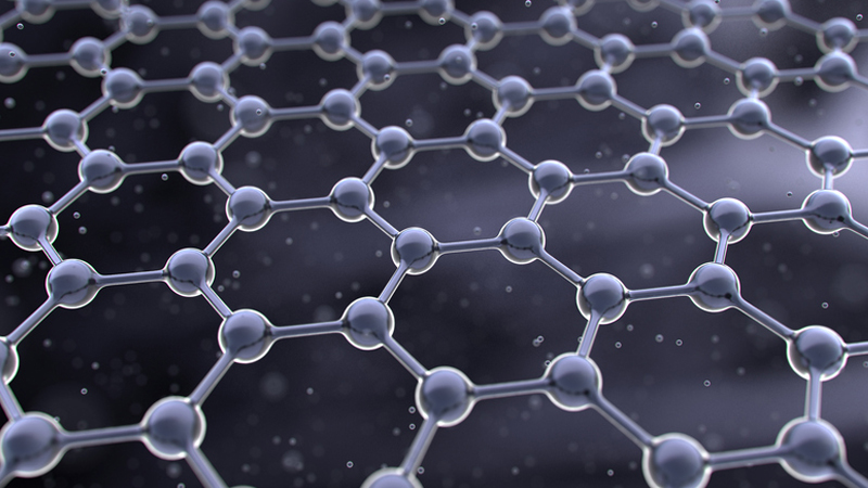 New characterisation service to kick-start the UK's graphene industryImage