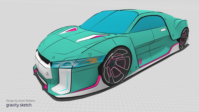 Create car design software best cars modified dur a flex for Truck design software