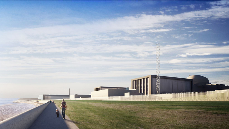 Hinkley Point hit by new delayImage