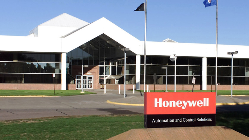 Honeywell faces industrial action over pensions