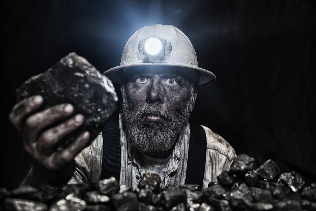 OPINION: How the legacy of dirty coal could create a clean energy futureImage