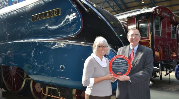 Mallard Engineering Heritage Awards