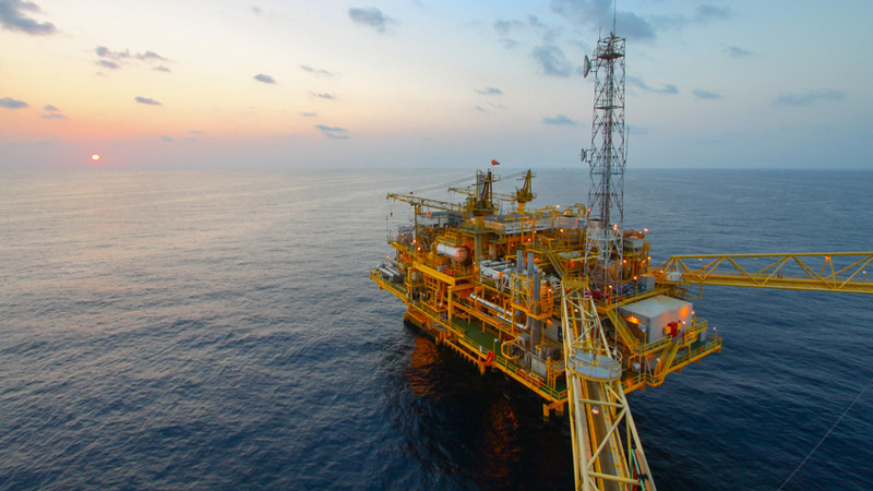 BP buys stakes in North Sea exploration prospects Image