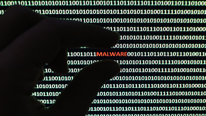 What is the best approach for dealing with malware?