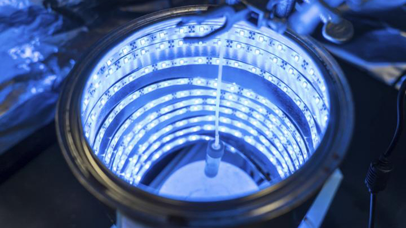 US scientists create material for artificial photosynthesis to clean airImage