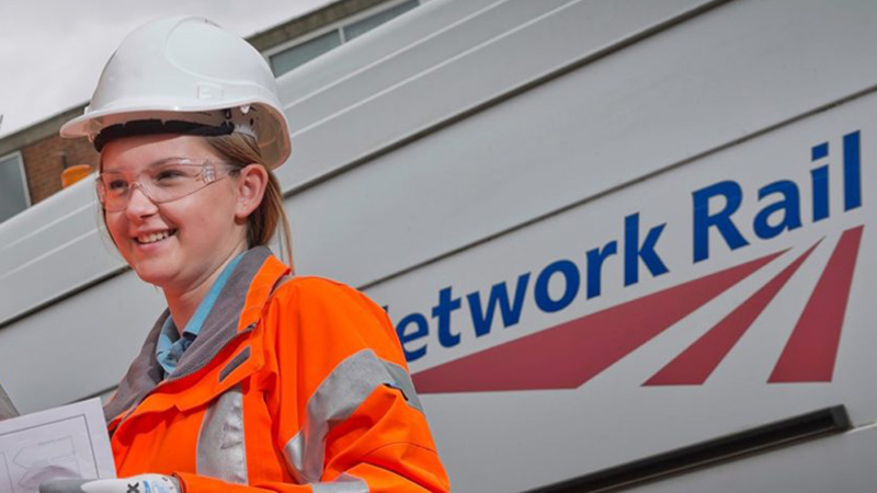 New bridge lifting technique for Network Rail Image