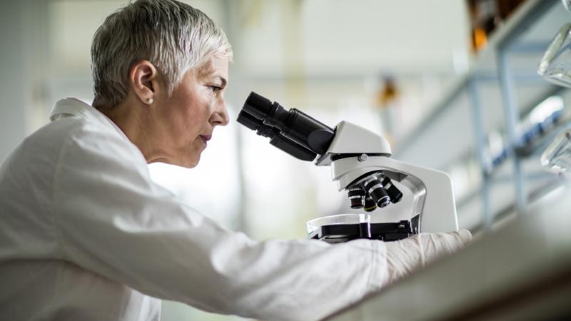 UK ranks eighth globally for R&D spendingImage