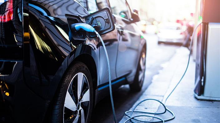 The technology is needed to boost electric car development (Credit: Shutterstock)
