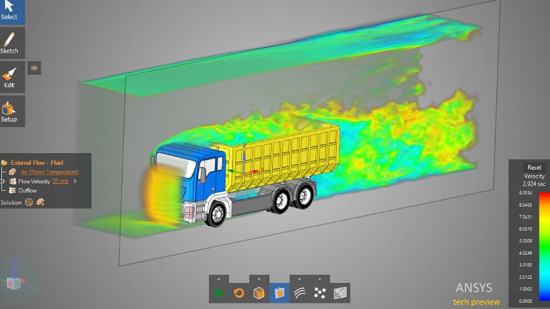 FEATURE: Autonomous vehicles welcome simulationImage