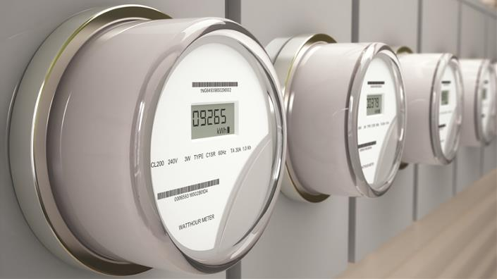 Government confirms smart metering infrastructure delayImage