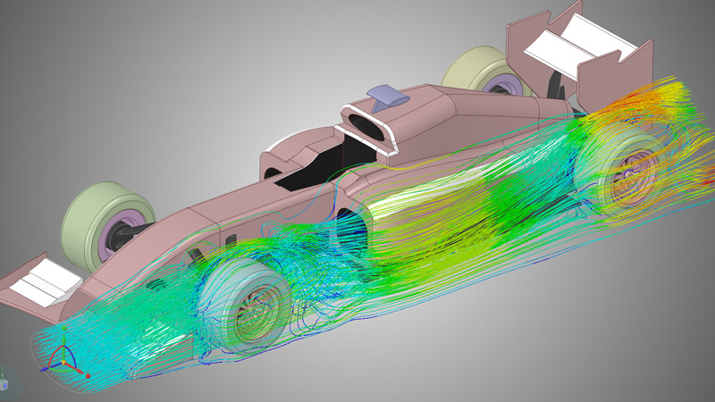 Discovery Live: How Ansys' new software is making simulation more