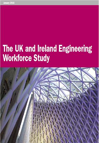 The UK and Ireland Engineering Workforce Study thumbnail