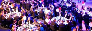 An ImechE gala event