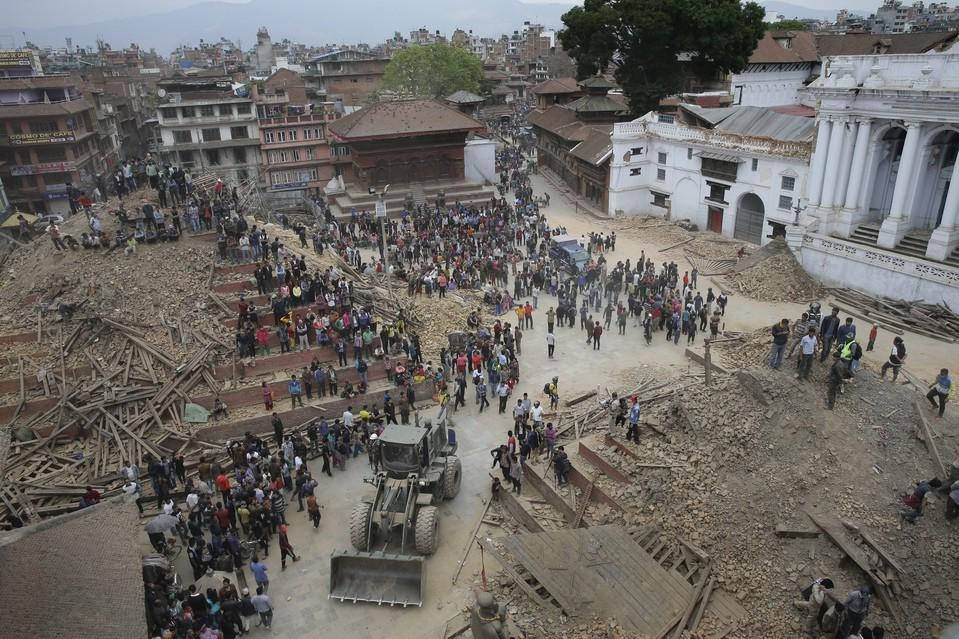 nepal earthquake disaster redr appeals to engineers for help