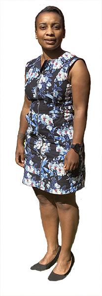 Lydia Amarquaye
