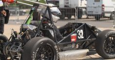 Formula Student 2015 Static Events