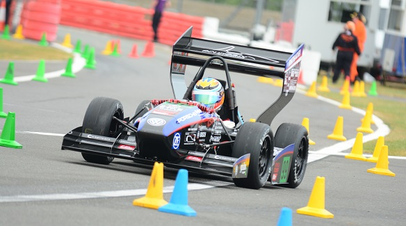 About Formula Student
