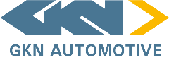 GKN Automotive Logo CMYK Stacked