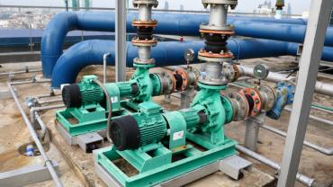 Fluid Machinery Group Webinars Playlist