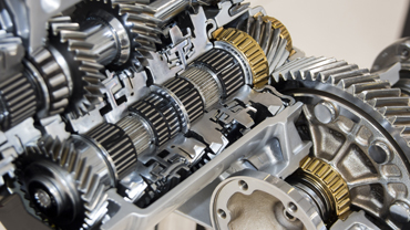Developments in Transmission and Driveline Technology