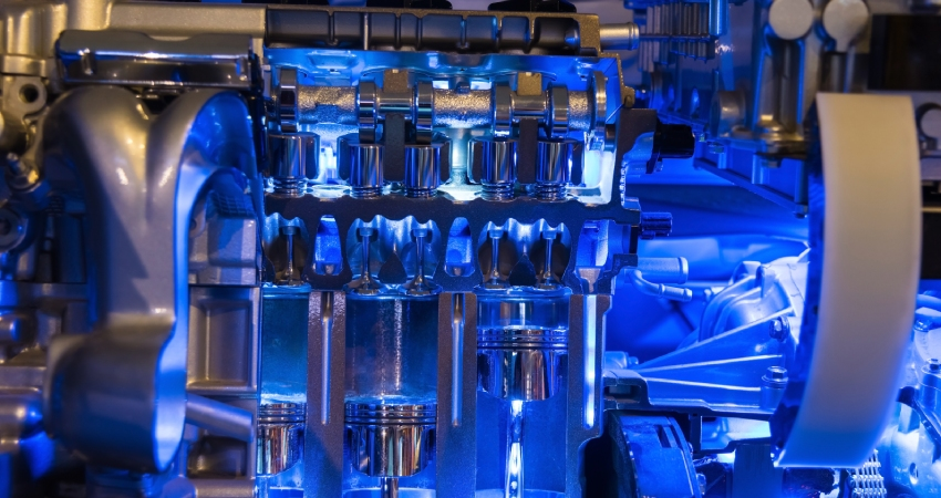 Internal Combustion Engines and Powertrain Systems