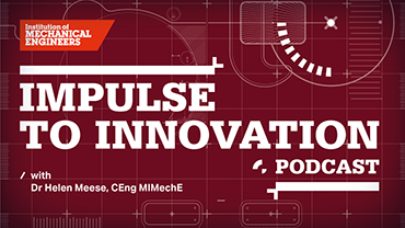 Impulse to Innovation