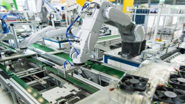 robotics in automation