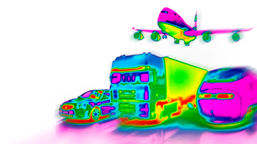 Thermal Engineering for Transport: Design, Measurement and Optimisation