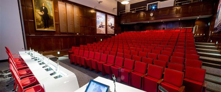 Venue And Room Hire For Members Imeche