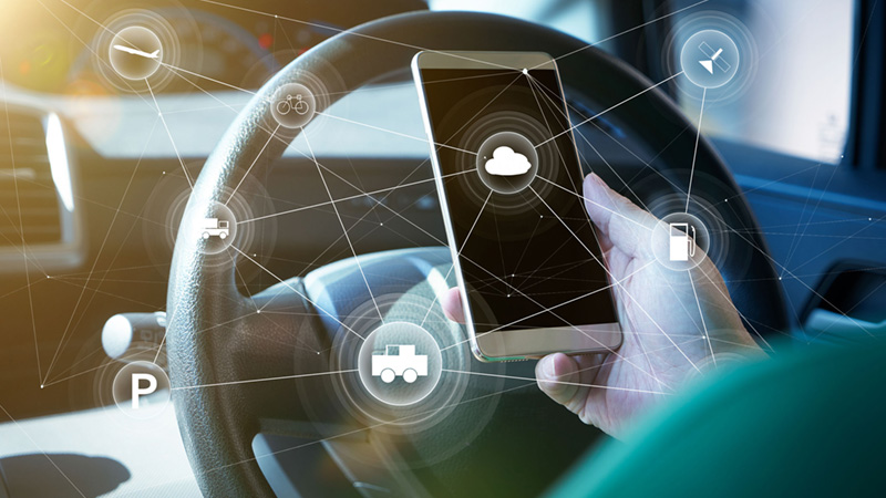 Who Invented The Automobile >> What does the future of the automotive industry look like?