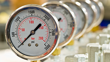Pressure Systems and CE Marking report