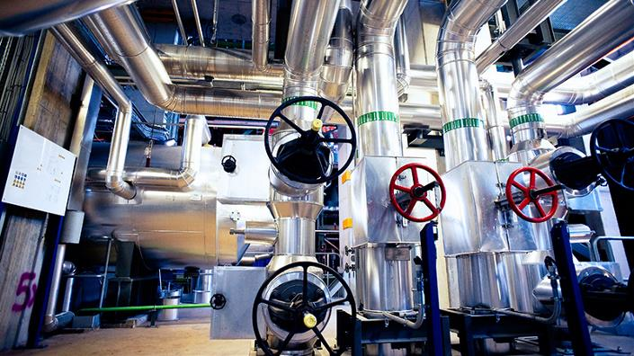 Hydraulic pumps, fans, compressors and other thermofluid equipment play an important role in many areas of engineering