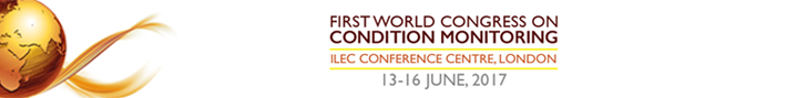World Congress on Condition Monitoring