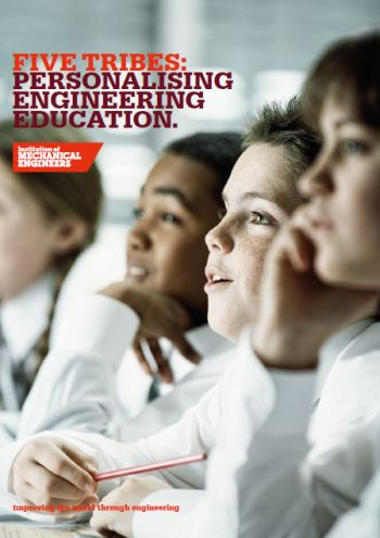Five Tribes - Personalising Engineering Education thumb