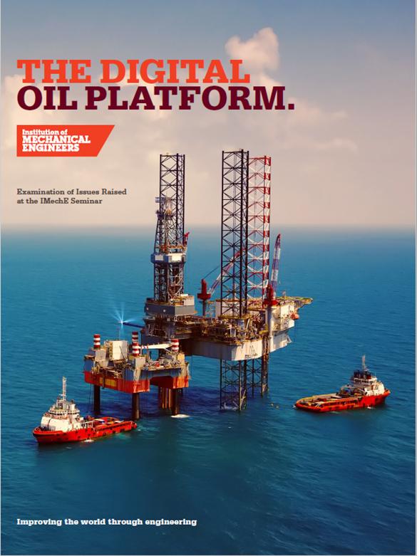 digital oil platform
