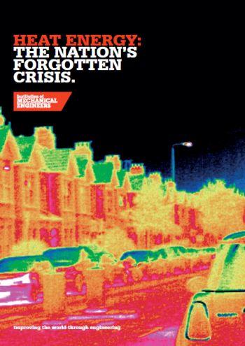 Heat Energy - The Nation's Forgotten Crisis thumb