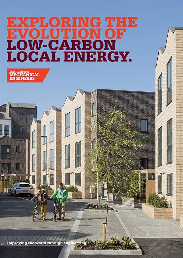 IMechE Local Energy Report v3 cover